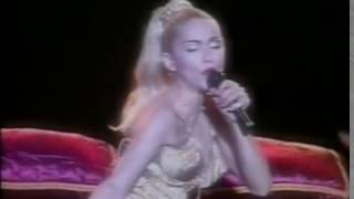 Download Madonna - Live Japan Like A Virgin 1990 MP3 song and Music Video