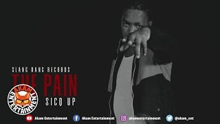 Sicq Up - Pain [Struggle Riddim] August 2019