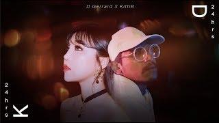 D GERRARD X KITTI B - 24 hrs (24 ชั่วโมงสุดท้าย)【Lyric Video】