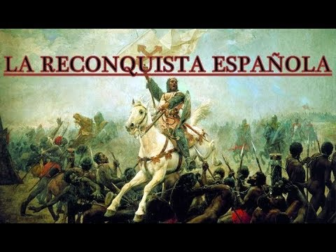 The Spanish Reconquest I, Christian Splendor and End of Islam. (S.XI-XII-XIII).из YouTube · Длительность: 51 мин42 с