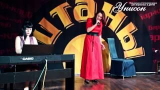 «Импровизация» / Анна Каткова и Наталия Аникина(, 2015-01-28T11:47:12.000Z)
