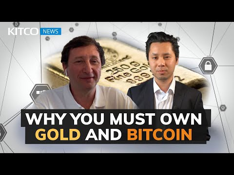 Bitcoin: An Excellent Store Of Value, But Horrible Form Of Payment - Alex Mashinsky