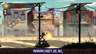 Dusty Revenge gameplay part 1