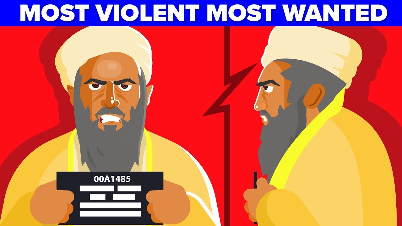 Download FBI's Most Violent Most Wanted Of All Time