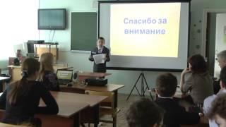 уЧЕНИК 4 КЛАССА ПРЕДСТАВЛЯЕТ ПРОЕКТ НА КОНФЕРЕНЦИИ
