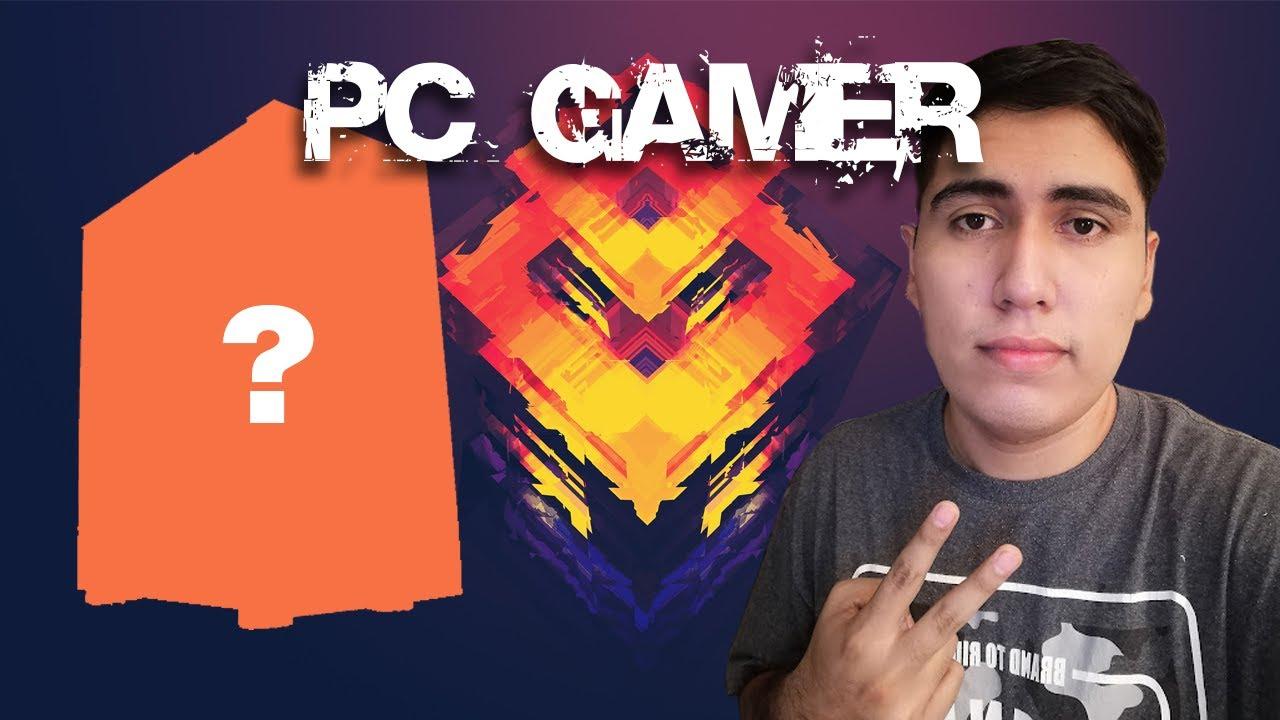 Compré una nueva PC   La Abro en VIVO