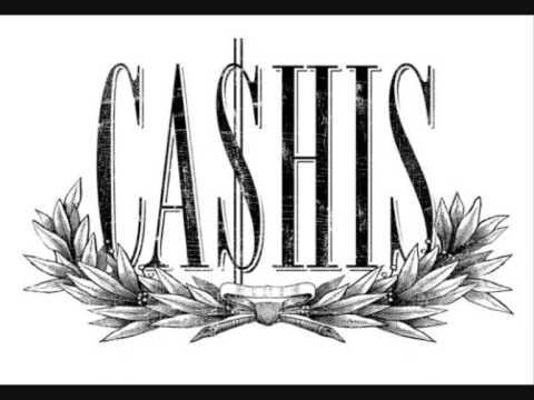 Let's ride - Cashis ft. Rikanatti