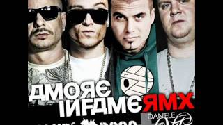 Download Club Dogo Ft Daniele Vit Amore Infame Official Remix MP3 song and Music Video