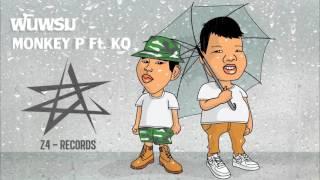 「ฝันพรม」- MonkeyP Ft. KQ [Mixtape]