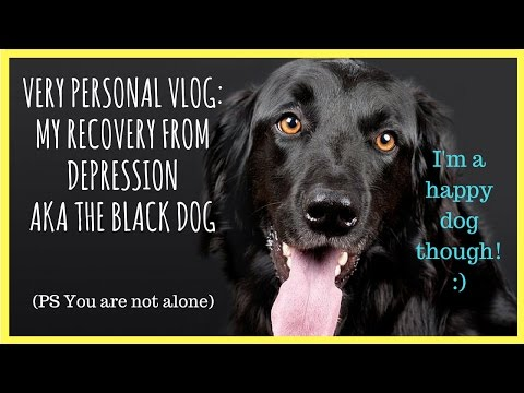My Story: Recovery From Depression | Cindy Davis