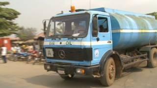 CNN: Nigeria's petrol politics