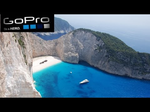 GoPro Sailing: The Ionian Sea   [Official movie 2016 ]