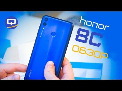 Обзор Huawei Honor