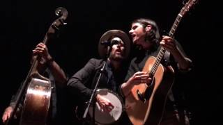The Avett Brothers - Sorry Man - The Fox Theatre - 6/8/17
