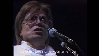 Illés – Még fáj minden csók – Esperanto – subteksto