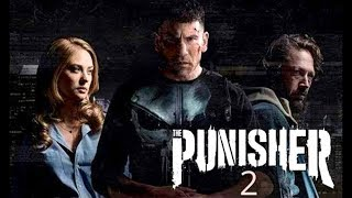 Things to watch out for in Punisher Season 2