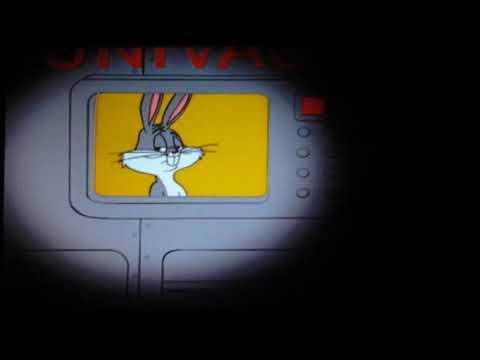Merrie Melodies/A Warner Bros. Cartoon (1956)