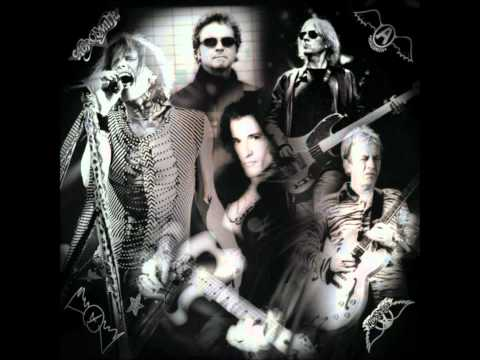 Aerosmith  You See Me Crying Toys In The Attic