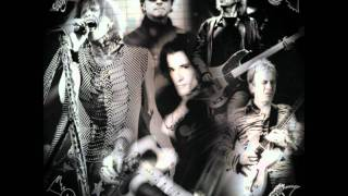 Aerosmith - You See Me Crying [Toy