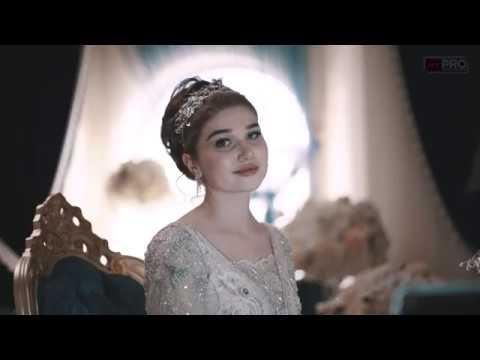 Свадебный ролик -Арсамаковой Хеды