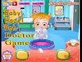 Baby Hazel PET Doctor - BABY HAZEL Games Online