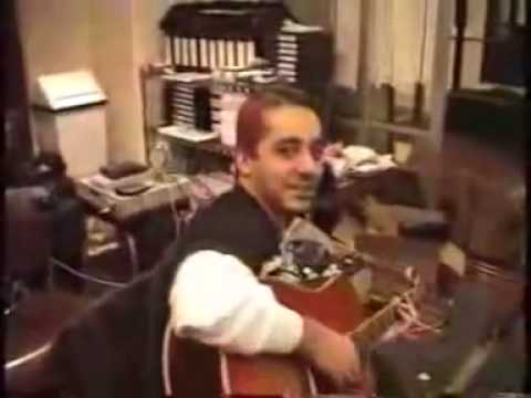 Daron Malakian Home Video