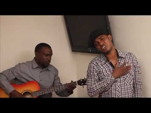 AFROCOUSTIC with DR. CRYME