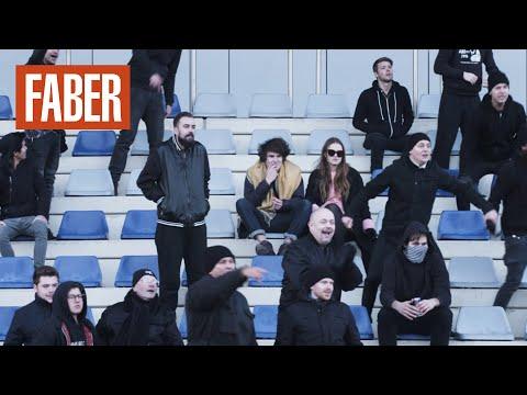 Faber - In Paris brennen Autos (Lyric Video)