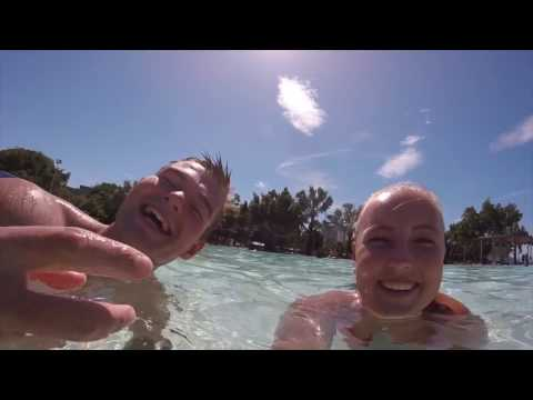Roadtrip Australia 2016 - Brisbane to Cairns