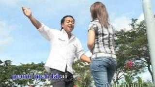 Gilbert Gaung & Jessica Timah - Tekura Nyemerai