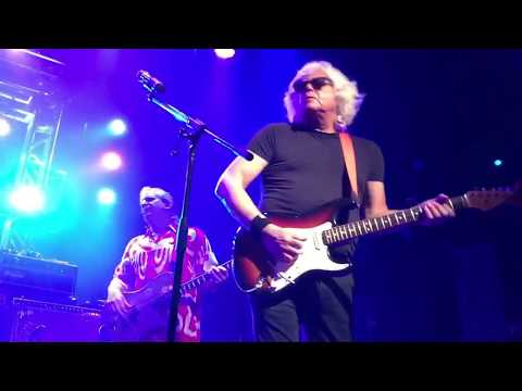 Magnet and Steel Walter Egan Canyon Club Agoura 3/25/16