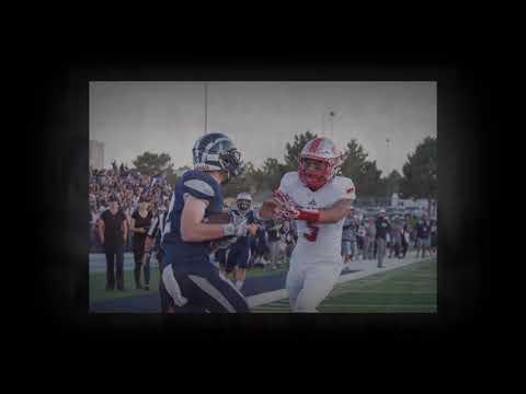 Hunter High School Football 2018