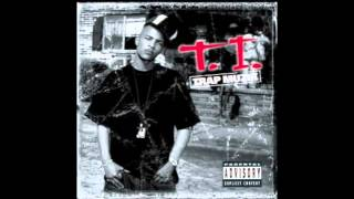 T.I. - Rubber Band Man (No Skit) [Explicit]