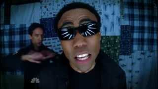 Community.S03E10. TROY AND ABED.GLEE RAP HDTV.XviD-LOL-1chu.avi-.avi
