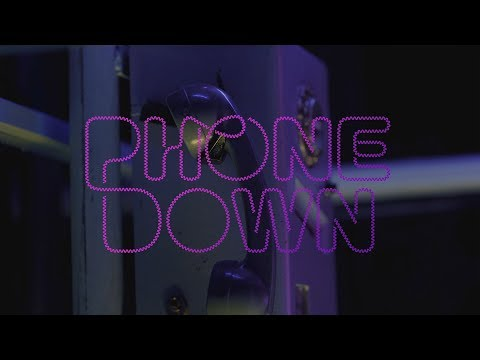 Armin van Buuren & Garibay - Phone Down (Official Lyric Video)