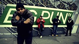 D.I.T.C ENT presents- SOUTH BRONX (OFFICIAL VIDEO) PREEM mix