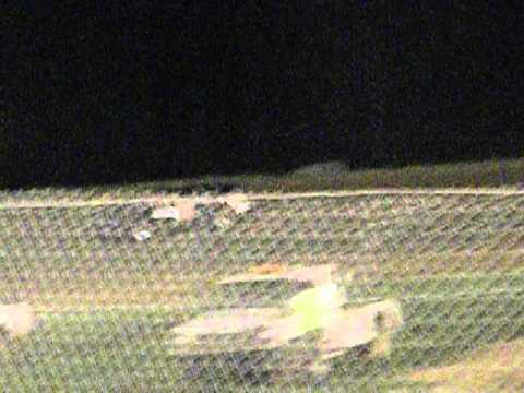 Beebe Speedway Street Stock Heat 8-19-11