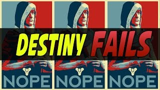 Destiny Year One Cut Content Scam Explained