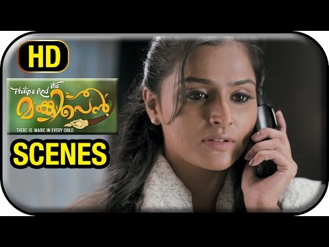 Philips and the Monkey Pen Movie | Scenes | Sanoop and friends Discuss about Doing Maths Homework