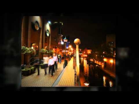 Birmingham Dating | Pairtree