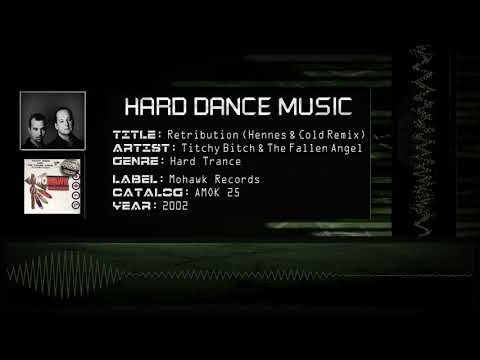 Nervous - Red Alert (Steve Hill vs. Dark By Design Mix) [HQ] from YouTube · Duration:  8 minutes 20 seconds