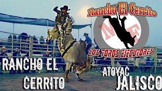 SON LOS EJECUTORES | Rancho el Cerrito en Atoyac Jalisco