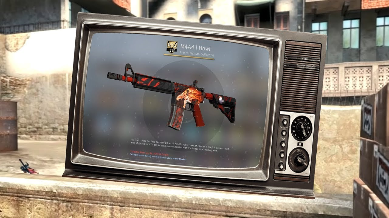 Buy, Sell & Rent CSGO Skins Instantly - LootBear Marketplace