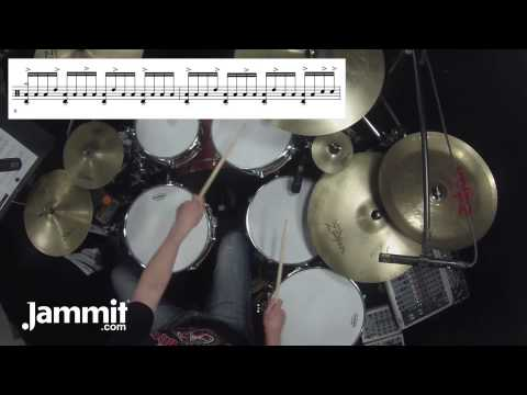 Move Along - The All American Rejects - Drum Beats