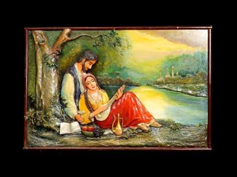 Roopmati Baz Bahadur 1960 : Prem Rang Ang Ang Main Sama : Kausar Parveen : Md Tasadduq Hussain