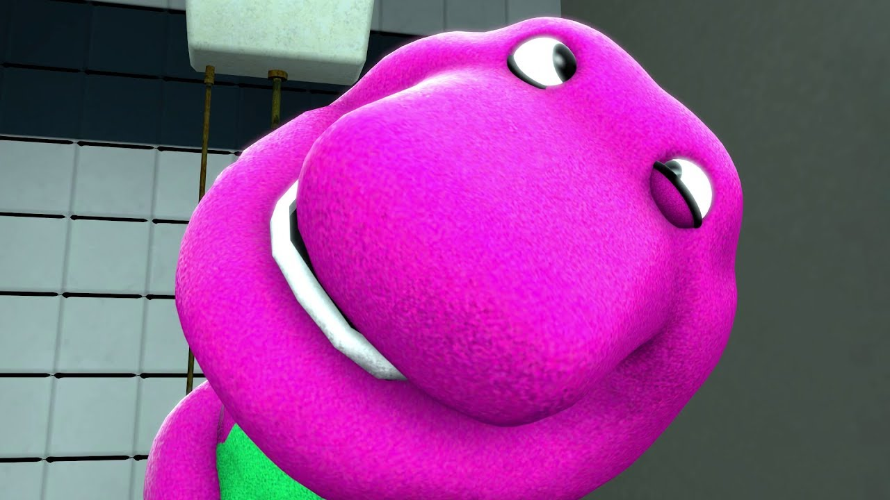Download Barney Takes a Dump