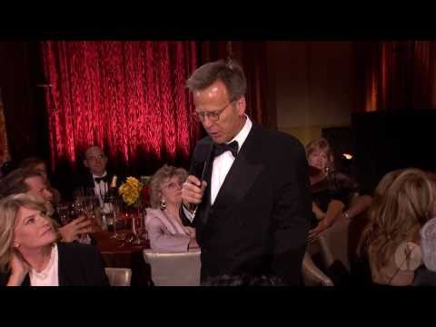 2010 Governors Awards - Mark Johnson on Jean-Luc Godard