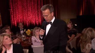 2010 Governors Awards - Mark Johnson on Jean-Luc Godard