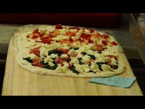 Download Vico Equense (NA) - L'Università della Pizza festeggia i 50 anni (06.06.18)