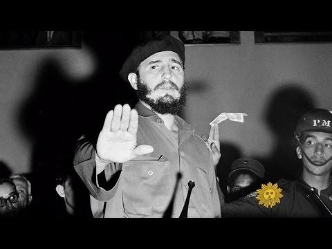 The story of modern Cuba